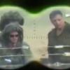 """فيديو .. """"مردخادي"""" في مرمى قناصة سرايا القدس"""