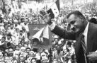 في الذكرى الخامسة والستين لثورة 23 يوليو...  الحركة التي اعادت الكرامة للمصريين والعرب