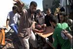 ضائقة غزة ستؤدي لانفجار