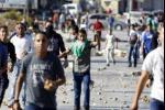الانفصال عن الفلسطينيين ممكن فقط من خلال اقامة دولة فلسطينية مجردة على 22 في المئة من اراضي بلاد اسرائيل