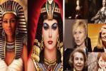 بالصور... أغنى 10 نساء في التاريخ.