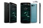 """الهاتف المحمول """"V10"""" المثير للإهتمام من """"ال جي"""""""