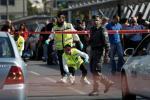 إصابة مستوطن بعملية طعن في القدس