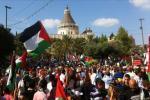 """بالفيديو .. اليوم العالمي للتضامن مع فلسطينيي الداخل .. """"وحدتنا اقوى من عنصريتهم"""""""