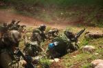 """جيش الاحتلال يعيد لواء """"جولاني"""" للعمل على حدود غزة"""