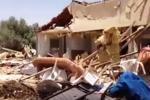 """بالفيديو.. ماذا فعل صاروخ m75 في """"بيت شيمش"""""""
