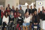 """مركز """" شمس"""" يختتم  دورة تدريبية حول آليات """"تنظيم جلسات الاستماع والمساءلة للصحفيين"""