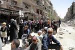 مصادر بتل أبيب: تطويق حلب أسدل الستار نهائيًا على طموحات واشنطن بالمنطقة