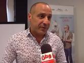 """بالفيديو... رام الله: زهير فرنسيس يطلق أغنية """"ينتابني"""""""
