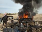 """""""داعش"""" يكسب 800 مليون دولار سنويا من النفط"""