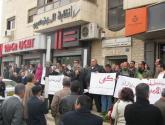 نقابة المهندسين تهدد الحكومة بالإضراب المفتوح