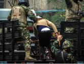 السيسي يطالب بدولة فلسطينية يسهم جيشه باستقرارها