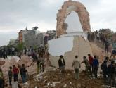 أكثر من ألف قتيل في زلزال نيبال