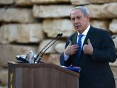 "نتنياهو يندد بما وصفه بـ""محور إيران- لوزان- اليمن"""
