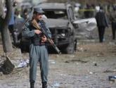 مقتل العشرات بتفجير ملعب للكرة الطائرة بأفغانستان