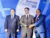 The Banking Executive تمنح البنك الوطني جائزة البنك الأكبر من ناحية قاعدة المساهمين على مستوى الوطن ...