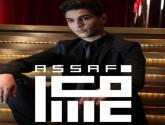 محمد عساف يدنو من طرح ألبومه الأول