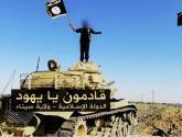 """تنظيم الدولة يكشف عن قرب إعلان """"ولاية الصعيد"""" في مصر"""