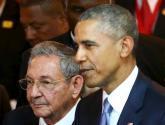 """أميركا ترفع اسم كوبا من """"القائمة السوداء للإرهاب"""""""