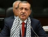 إسرائيل: أردوغان وضع القدس على رأس أولويات مسلمي العالم