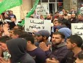بالفيديو : القدس تنتفض بوجه الاحتلال نصرة للأقصى