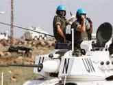 اليونيفيل: ليس لنا أي دور في سورية أو على حدودها مع لبنان