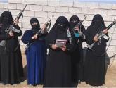 """""""الغارديان"""": أوروبيات سافرن لسوريا للزواج من مجاهدين"""