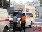 العثور على جثة متحللة في بيت مهجور شمال رام الله