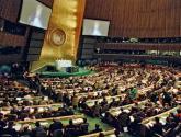 اعتماد 5 قرارات أممية لصالح فلسطين