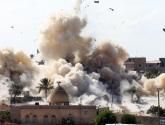 واشنطن تؤيد قرار مصر إقامة منطقة عازلة مع غزة