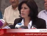 بالفيديو...جرار: التضامن المحلي والعربي والدولي أدى لتراجع الاحتلال عن قرار الابعاد