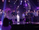 بالفيديو... 13 رسالة من مشتركي Arab Idol إلى محمد عساف
