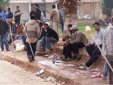 مليون عامل مصري في ليبيا يستعدون للنزوج عن ليبيا