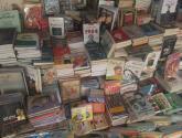 """في عرف الحكومة: إزالة """"مكتبات عبد الناصر"""" ..""""حاجة نظيفة""""!!"""