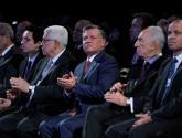 بيرس سيلتقي مع عبد الله والسيسي والرئيس عباس في الأردن