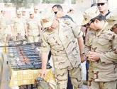 مصر توجه إنذارا أخيرا لدولة عربية بعد سيناء