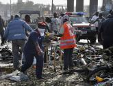 عشرات القتلى في 3 انفجارات بأحد المساجد في شمال نيجيريا