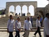 """شرطة الاحتلال تحدد """"مسار هروب"""" لاقتحام المستوطنين للأقصى"""