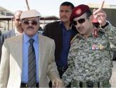 هيرست يكشف صفقة نجل صالح مع الحوثيين في روما