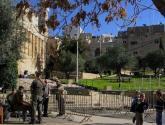 الاحتلال يشدد من إجراءاته العسكرية في الخليل القديمة