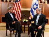 كيري يحذر نتنياهو من كشف تفاصيل المفاوضات حول النووي الايراني