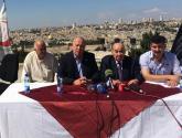 الحسيني: 64 مليون شيقل مستحقات المقاصد على السلطة الفلسطينية