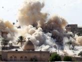 لواء مصري: الإمارات تمول المنطقة العازلة مع غزة