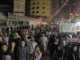 """في ثاني أيام ذكرى """"رابعة"""".. 7 قتلى ومظاهرات بـ81 مدينة"""