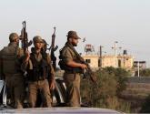 """فيديو للجيش المصر ي من سيناء ردا على فيديو """"بيت المقدس"""""""