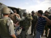 اعتقال 4 مواطنين في القدس ومواطن جنوب جنين