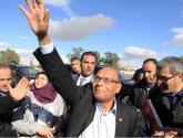 الاحتلال يرحل المرزوقي إلى باريس صباح الثلاثاء