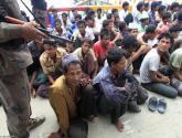فرار 8 آلاف مسلم من ميانمار بسبب الاضطهاد
