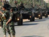 الجيش اللبناني يعثر على صاروخ وعبوات ناسفة في طرابلس