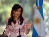 بالفيديو.. كلمة رئيسة الأرجنتين في مجلس الأمن التي مُنعت من البث